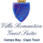 Logo Villa Romantica Camps Bay